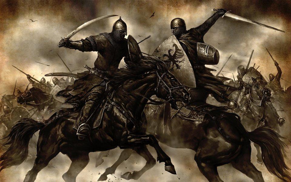 قسمت اول /جنگ ها صلیبی؛راز های شیطان !