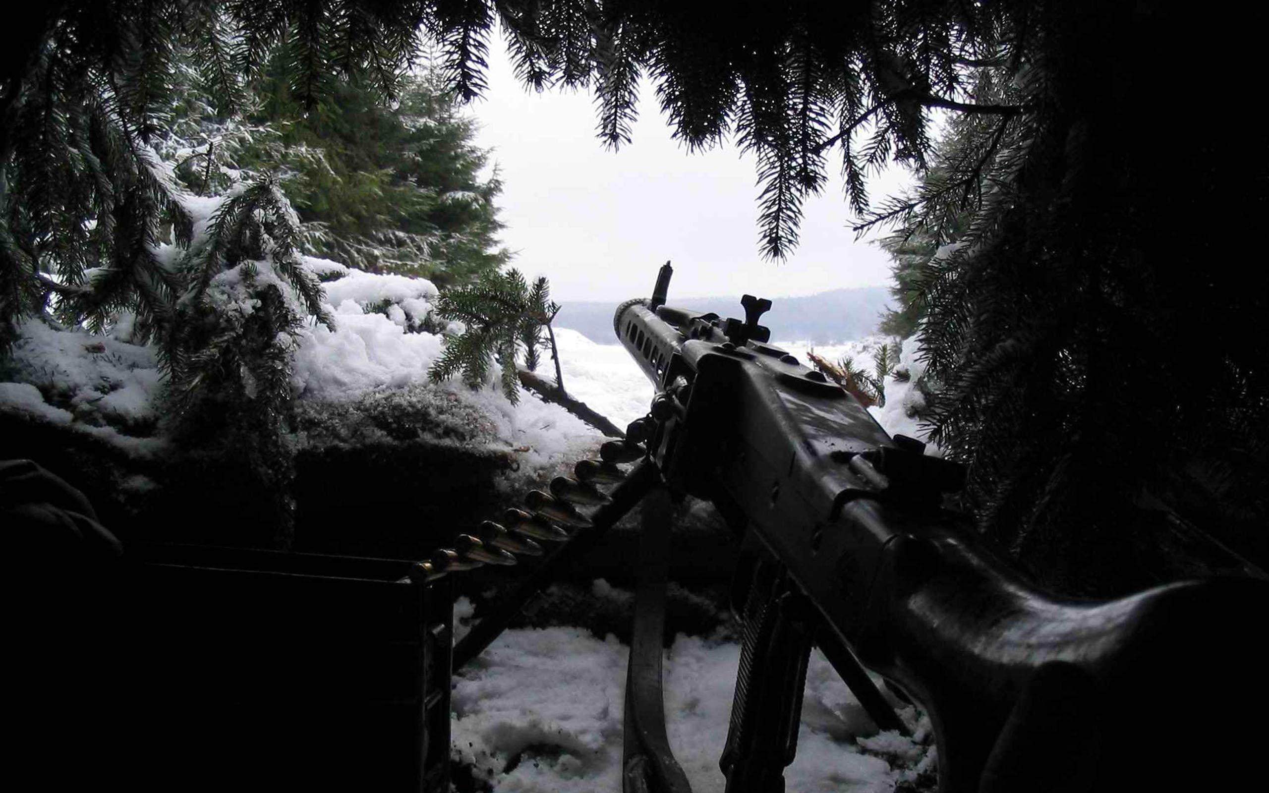 آشنایی با تیر بار MG 42 ،قاتل آلمانی متفقین !!