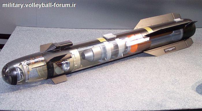 آشنایی با موشک هوا به سطح هلفایر آتش جهنمی/ AGM-114 HELLFIRE !