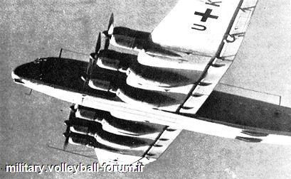 تلاش آلمان نازی برای بمباران خاک آمریکا !
