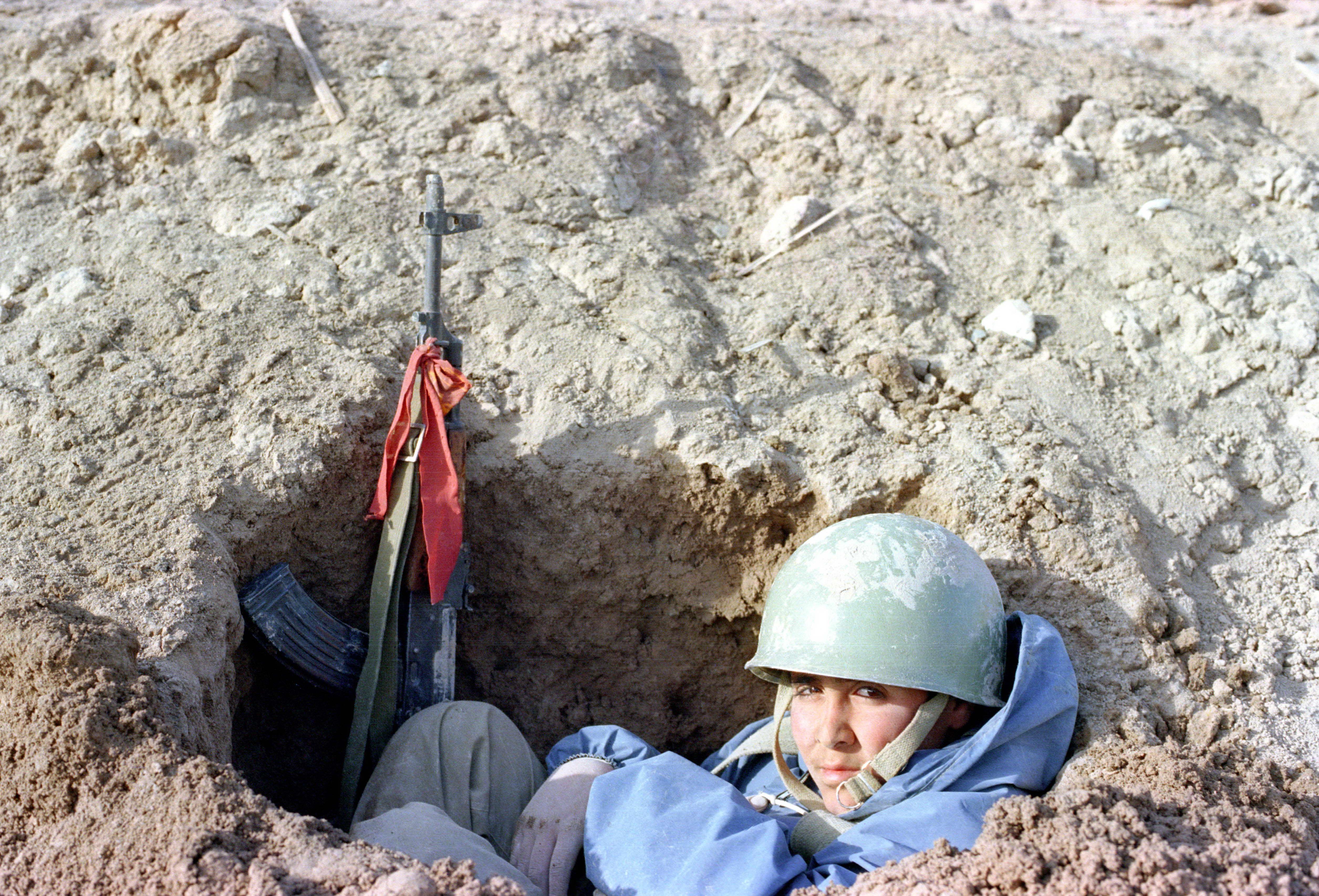نقاط ضعف و قوت ایران و عراق در جنگ تحمیلی از نگاه وزیر دفاع سابق مصر !