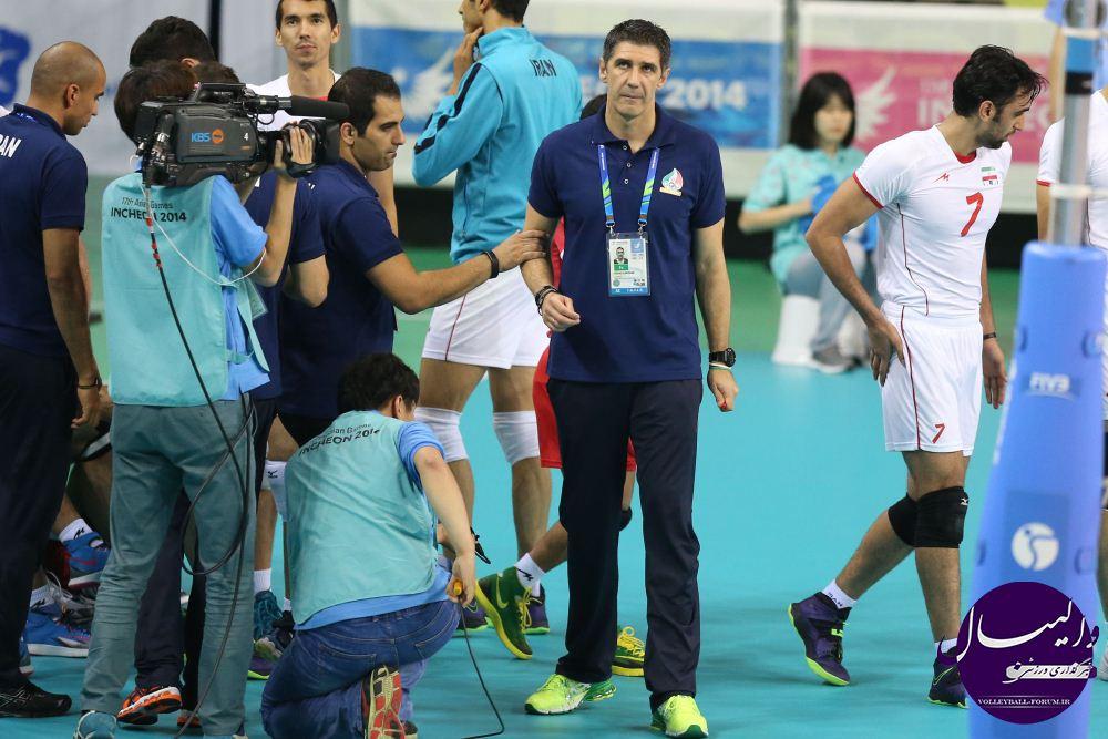 حضور کواچ در تهران قبل از پایان نیم فصل !