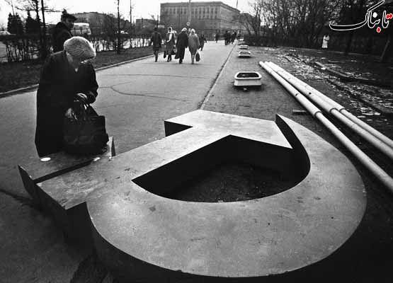 قسمت دوم / سیاست مهار شوروی سابق به روایت (هنری کسینجر) !