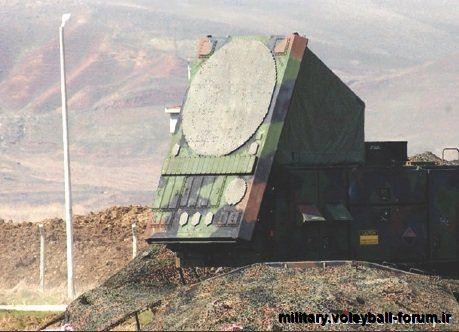 معرفی سری رادارهای نامرئی Low Probability Of Intercept (LPI) Radars !