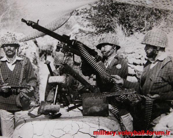 قسمت دوم / جنگ 1965 پاکستان - هند (جنگ دوم کشمیر) !