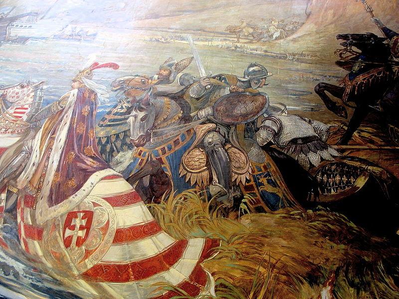 قسمت اول / نبرد نیکوپولیس (بخشی از جنگ های امپراطوری عثمانی در اروپا ) !