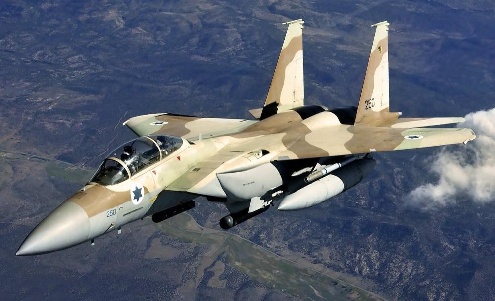 قسمت پایانی /آشنایی با پیشینه و نبرد های نیروی هوایی رژیم صهیونستی ( IAF ) !!
