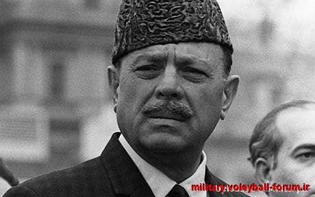 بخش پایانی / جنگ 1965 پاکستان - هند (آتش بس) !