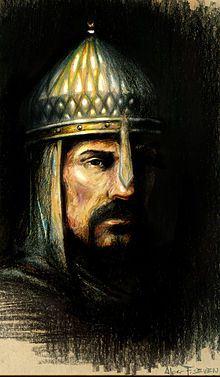 برخواستن ققنوس ، آلپ ارسلان و احیاء امپراطوری ایران