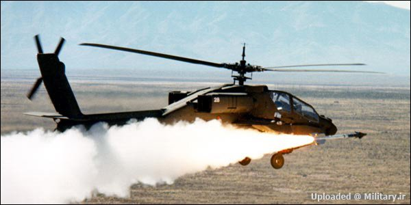 معرفی موشک هوا به هوای TY-90 مخصوص بالگرد های نظامی ارتش خلق چین !