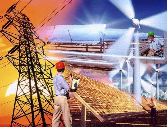 آشنایی با رشته مهندسی برق قدرت /وضعیت درآمد+آینده شغلی+دروس تخصصی !