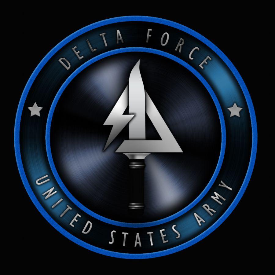 آشنایی با یگان عملیاتی یکم نیروهای ویژه معروف به دلتا فورس (delta force) !