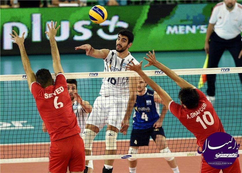 پیش بازی: دومین رویایی ایران و آرژانیتن در جام جهانی