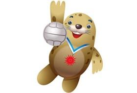 رده بندی نهایی والیبال بازی های آسیایی 2014 اینچئون مشخص شد !