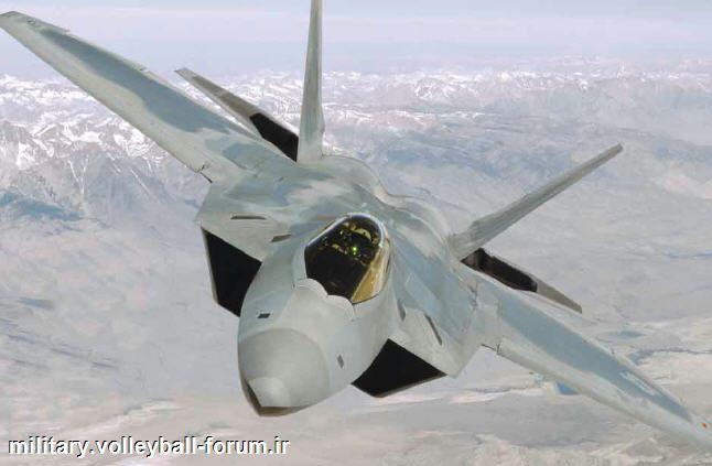 F22 Raptor جهشی بزرگ/قسمت اول !