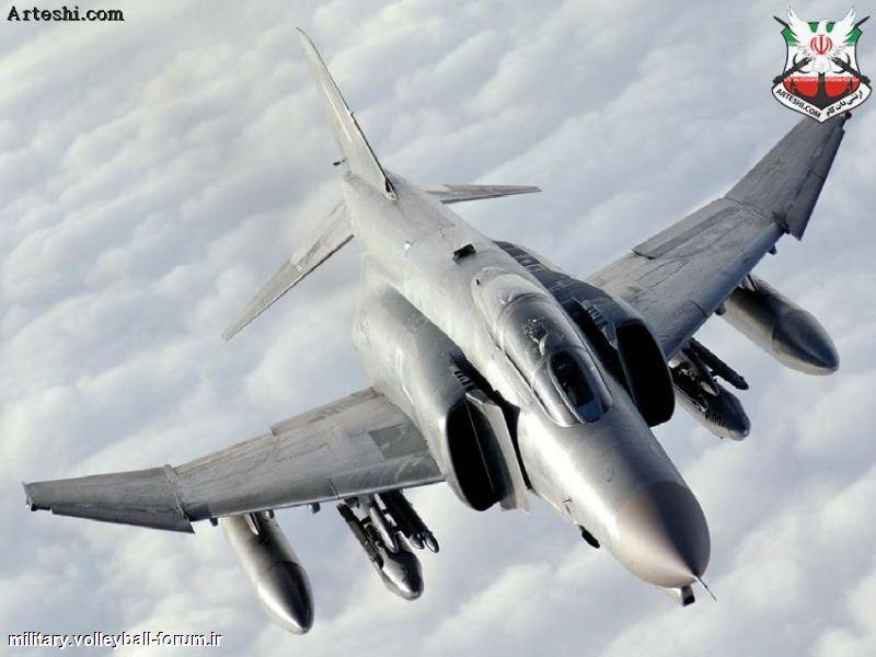 آشنايي با McDonnell Douglas F-4G «جنگنده ضد رادار و الکترونیک» !
