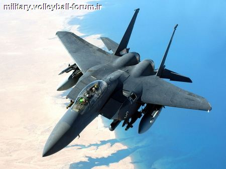 آشنایی کامل با جنگنده f15 Eagle،عقاب آسمان ها !