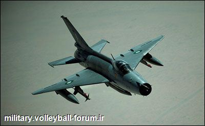 قسمت پایانی/جنگنده F-7، روحی تازه در کالبد میگ 21 (فیش بد) !