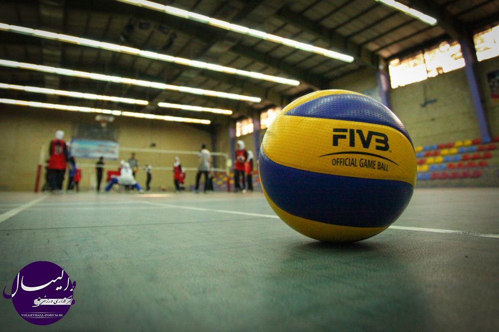 مبارزه با صغر سنی کنفدراسیون والیبال آسیا در رقابت ها قهرمانی جوانان آسیا!