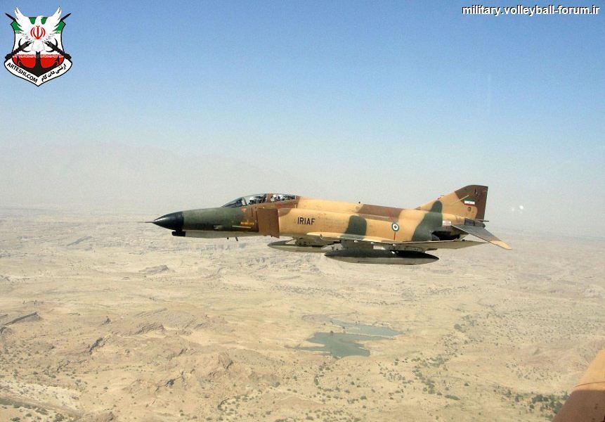 سری اول/چند تا عکس نیروی هوایی ارتش جمهوری اسلامی ایران !