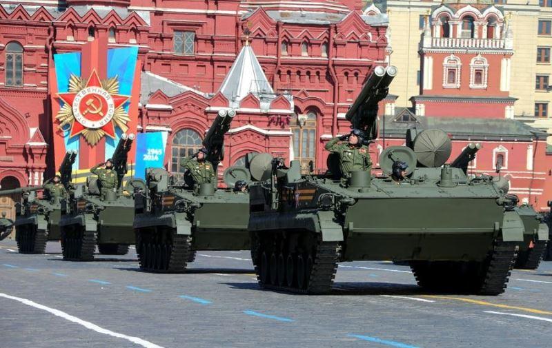 معرفی سامانه ضد تانک ۹M123 خارزانیتما