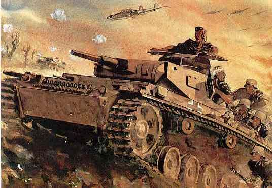 نبرد کورسک ؛ بزرگترین رویارویی زرهی تاریخ