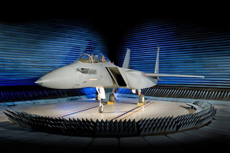معرفی جنگنده F-15SE سایلنت ایگل