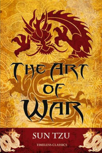 نقش ماموران مخفی در هنر جنگ