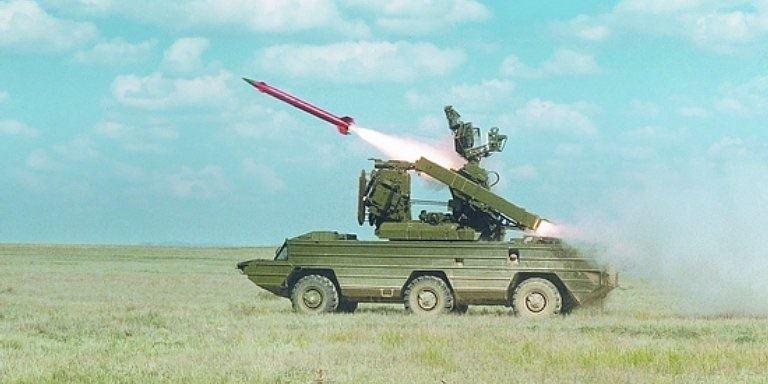 معرفی پدافند ضد هوایی Osa-1T/T-38 ساخت بلاروس