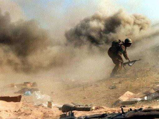 بخش نخست / سوابق تاریخی مناقشات مرزی ایران و عراق