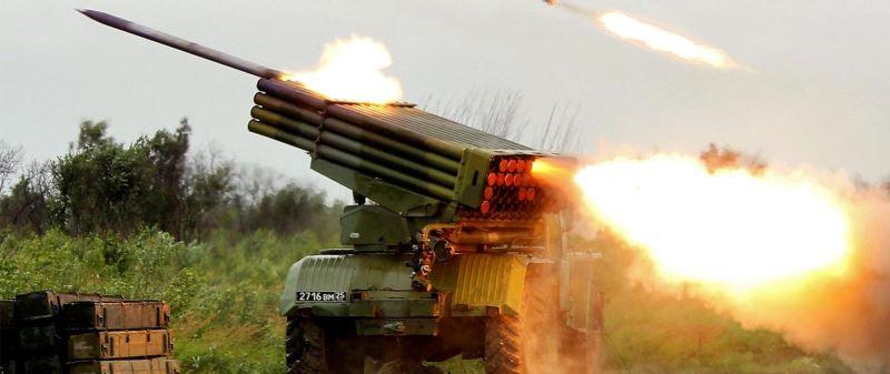 معرفی راکت انداز ۱۲۲ میلیمتری BM-21(گراد )