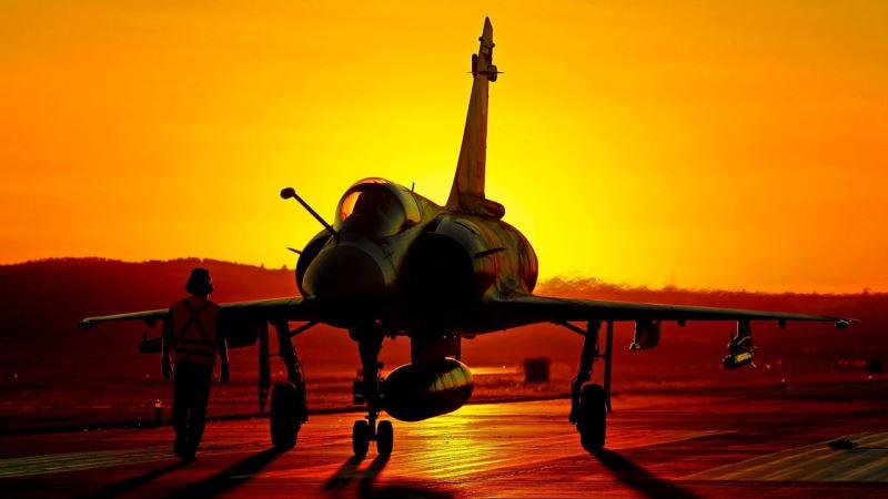 معرفی جنگنده چند منظوره میراژ۲۰۰۰ !