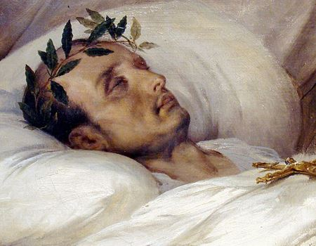دانلود کتاب اسرار مرگ ناپلئون !