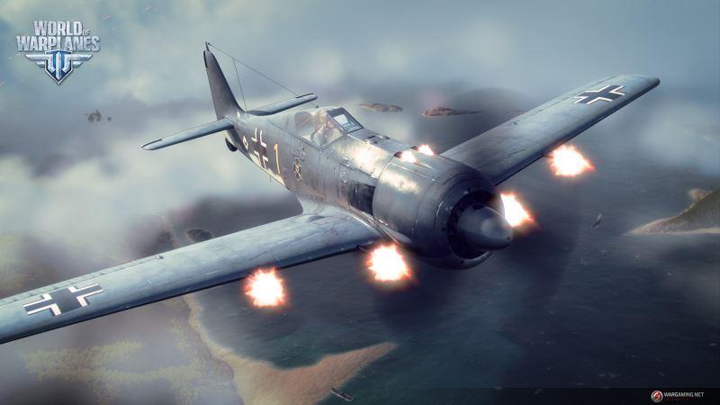 معرفی جنگنده بمب افکن فوک ولف-۱۹۰ ارتش آلمان نازی