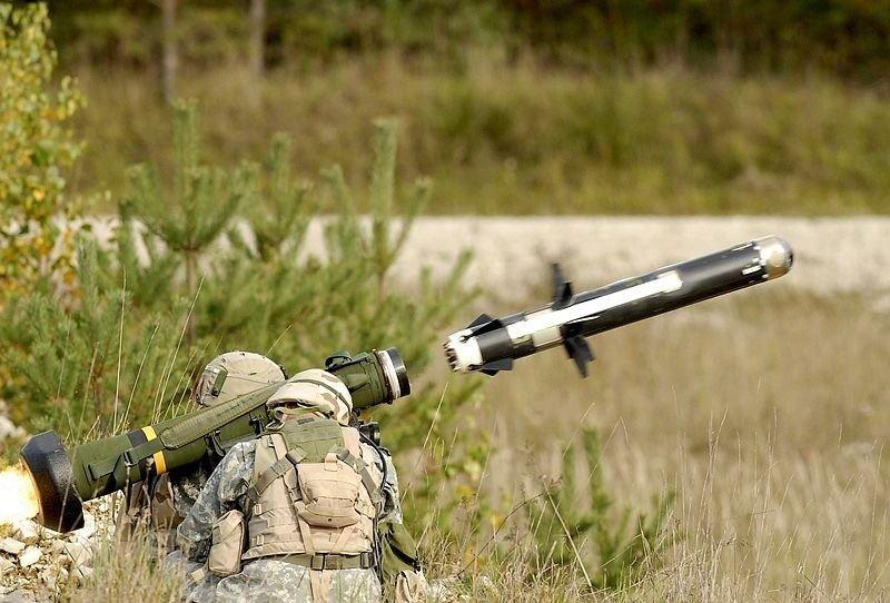 آشنایی با موشک های ضد تانک هدایت شونده از راه دور