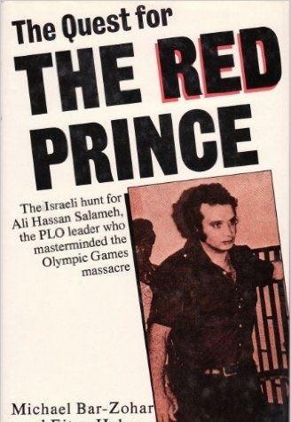 ترور شاهزاده ی سرخ
