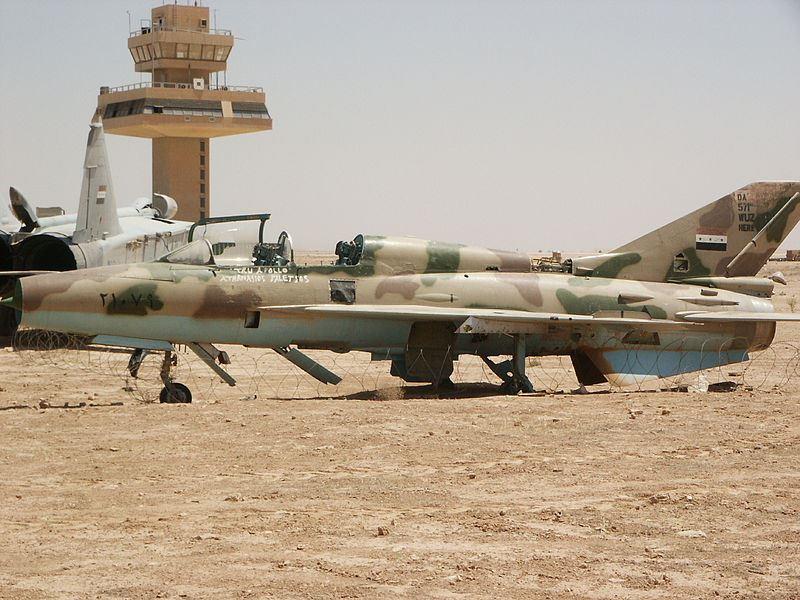 ماجرای جنگنده های اجاره ای عراق در جنگ تحمیلی
