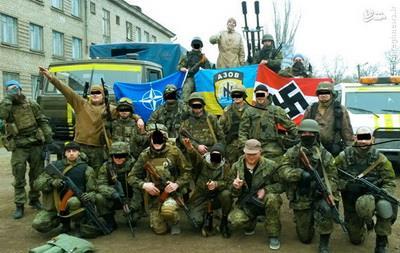 استفاده سازمان سیا از ارتش مخفی برای براندازی