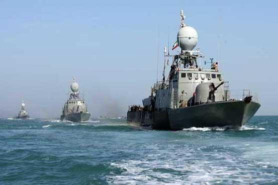 « بازگشت از ابدیت » هوا-دریا در رزمایش ولایت-94 ارتش
