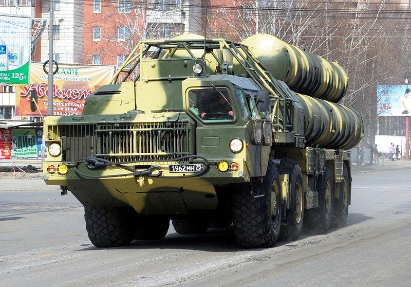 گمانه زنی در مورد S-300 PMU.2 FAVORITE دریافتی ارتش