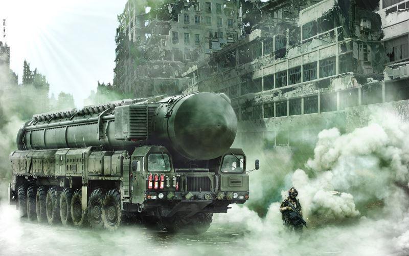 معرفی کامل موشک استراتژیک Topol M / موشک قاره پیما فدراسیون روسیه+تصاویر+ودیو