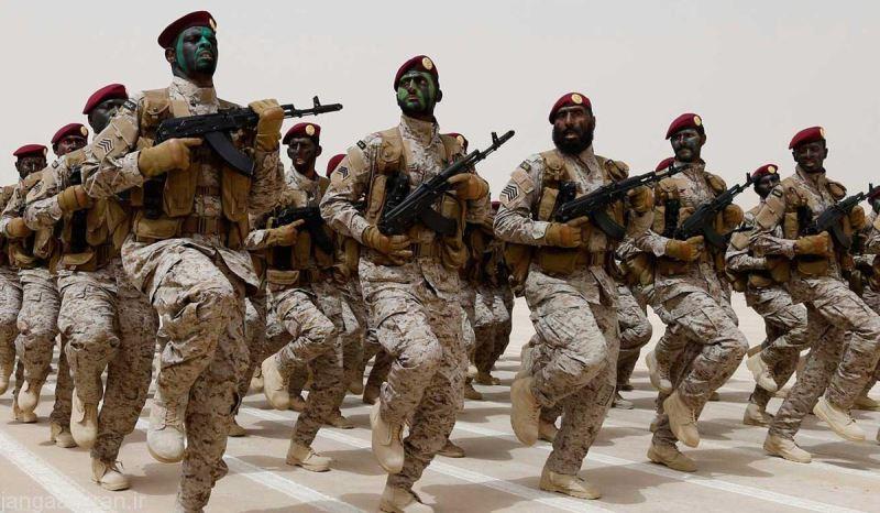 معرفی تجهیزات نیروی زمینی ارتش عربستان صعودی