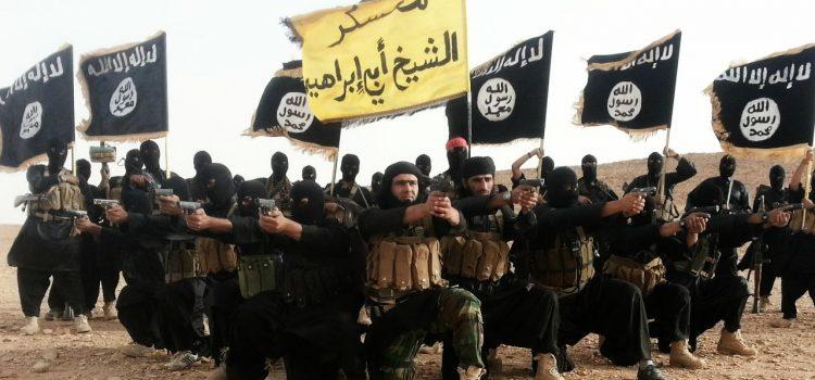 شکار داعش