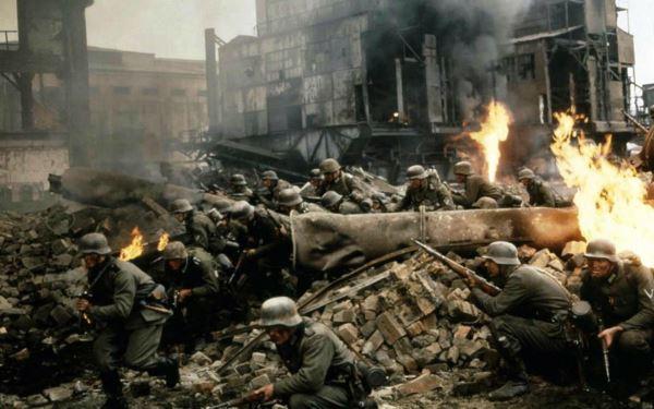 نبرد استالینگراد / سرنوشت ساز ترین نبرد جنگ جهانی دوم / بخش نخست