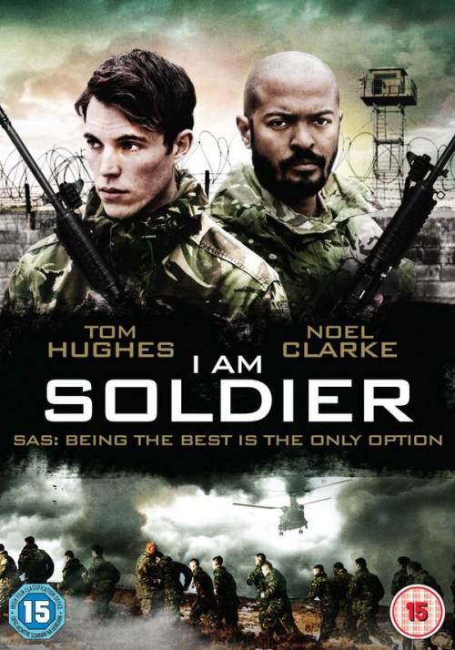 دانلود فیلم I Am Soldier 2014 با لینک مستقیم