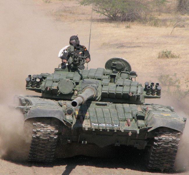 آشنایی کامل با تانک تی 72 (Т-72) روسیه / ازدهای خاموش شرق