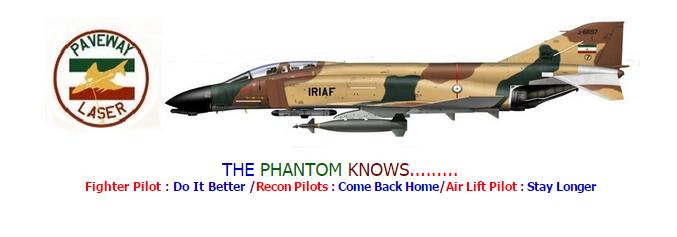 قسمت نخست/دیزل های لیزری مروری کوتاه بر عملکرد فانتوم های سری D نیروی هوایی