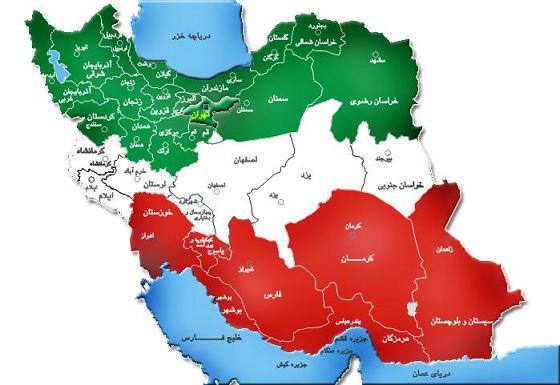 ایران روی بالکن ؛ ایوانهایی که تاریخساز شدند !