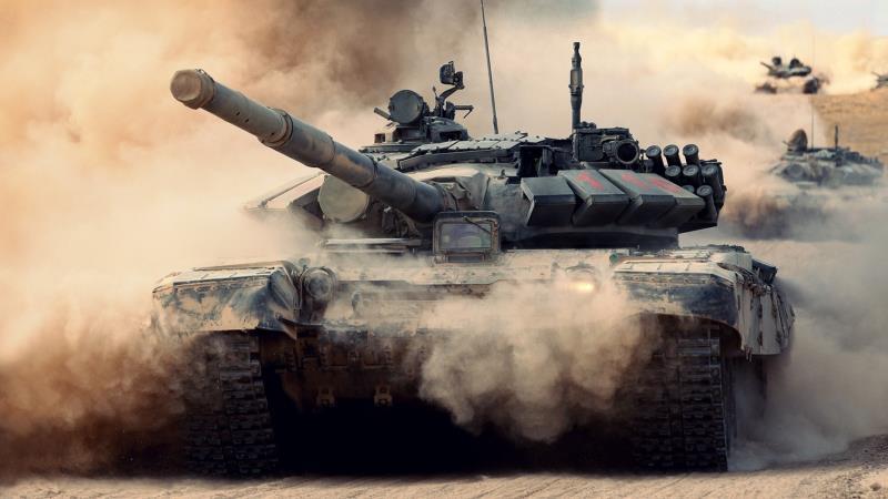 ده نبرد بزرگ زرهی تاریخ