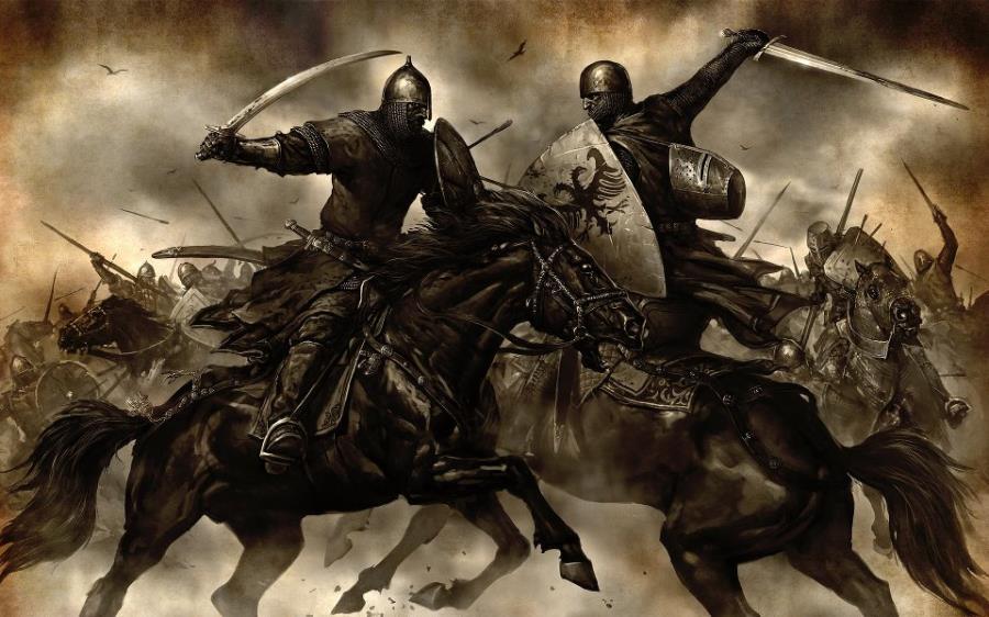 جنگ های صلیبی و نقش ترکمانان سلجوقی